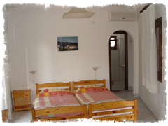 Para Thin Alos - Rooms & Apartments for rent - Neos Marmaras Sithonia Halkidiki